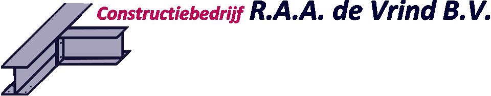 Constructiebedrijf R.A.A. de Vrind B.V.